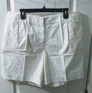 NWOT Talbot's Shorts